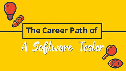 career path of a tester